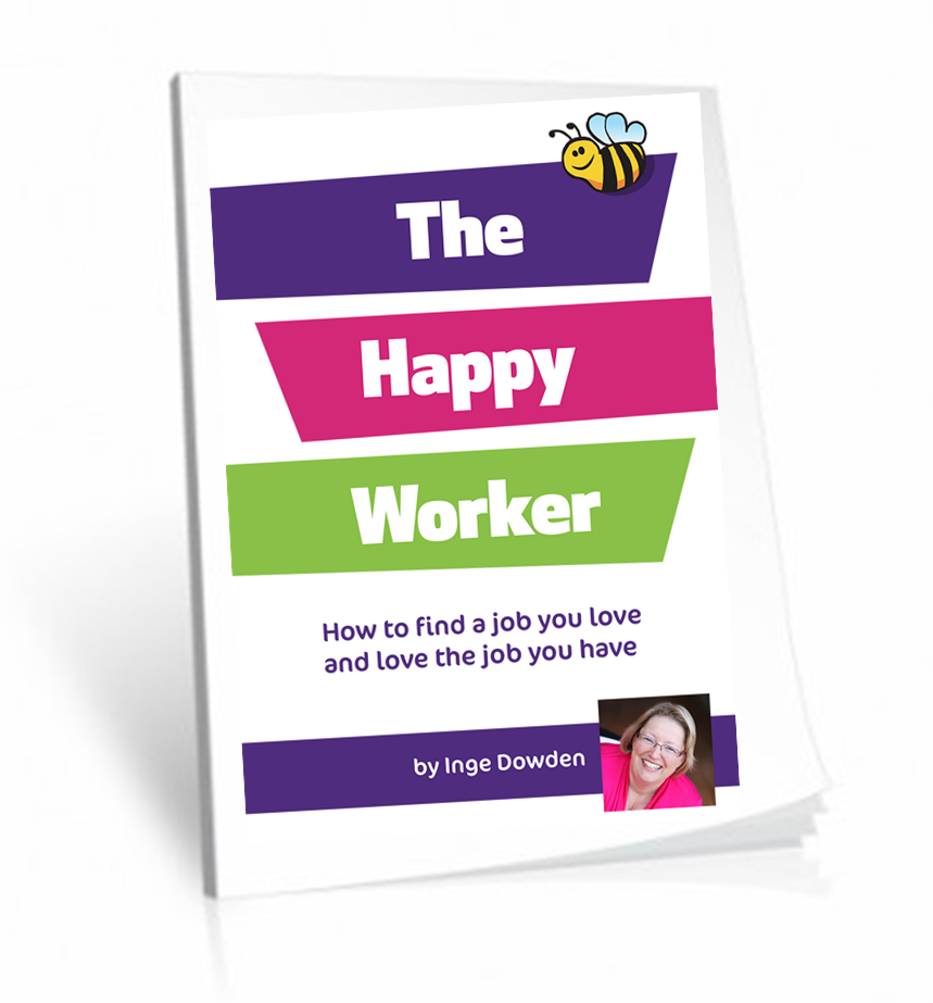 The Happy Worker