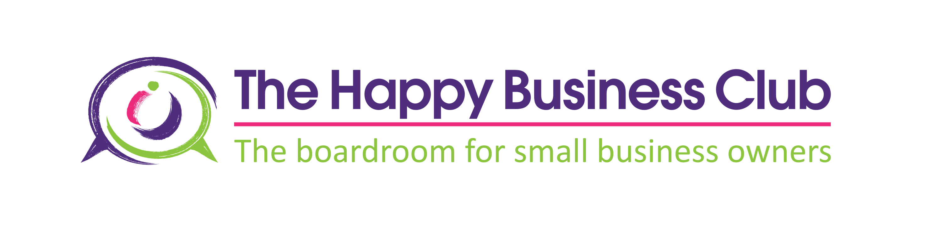 Happy Business Club logo